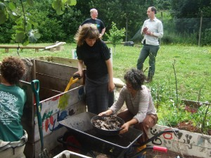 Gardening in Glasgow, Compost Glasgow